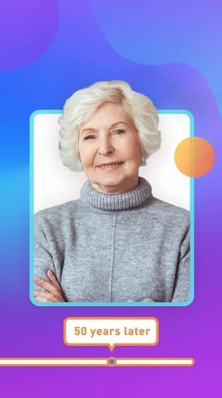 FutureMe - Face App на Андроид