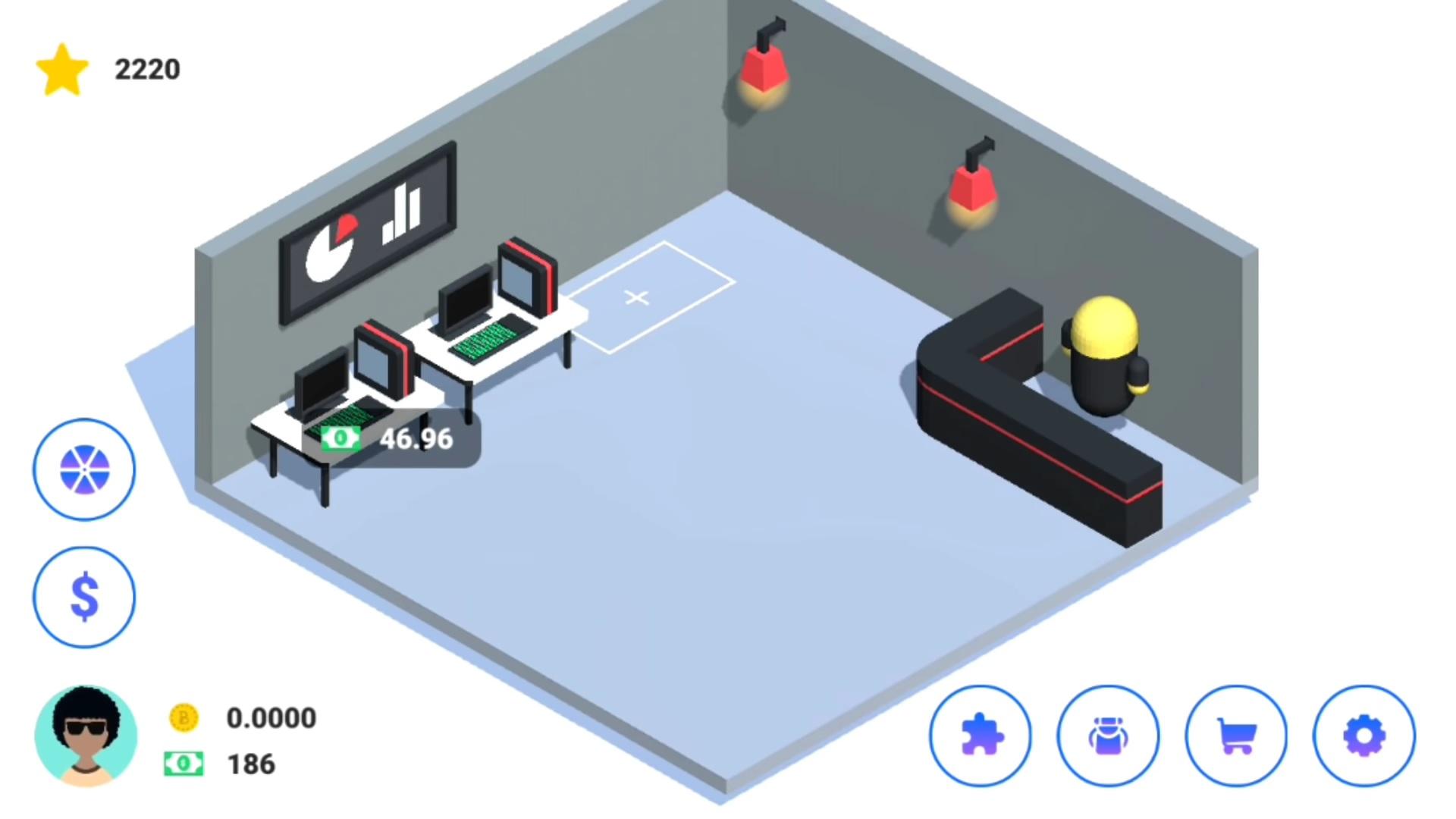 Game Studio Creator на Андроид