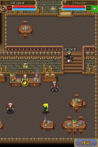 Скачать онлайн игру wars pear на компьютер хоббит ролевая игра