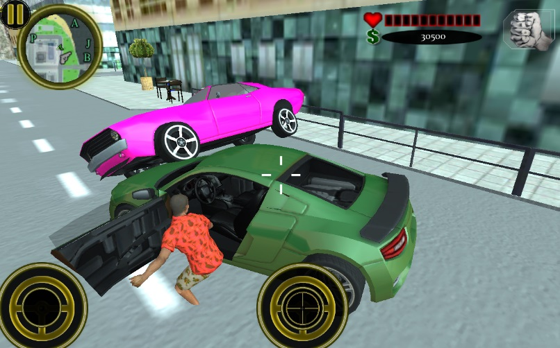 Gangstar Miami Vindication на ПК