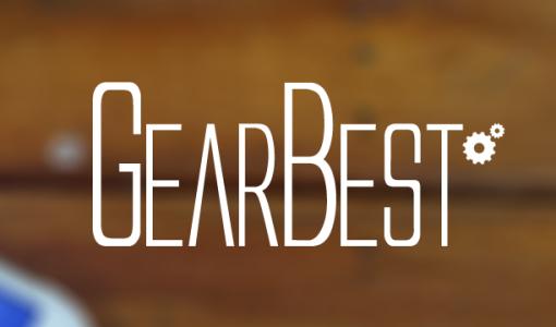 Новые 4 акции от GearBest в октябре!