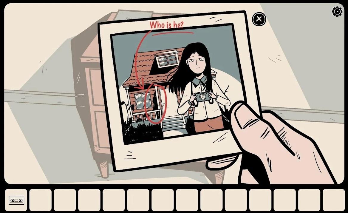 The Girl in The Window на Андроид
