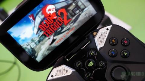 Nvidia Shield получил обновление №59