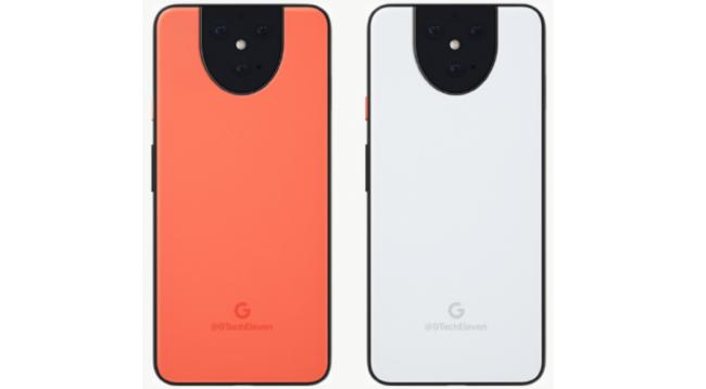 Смартфон Google Pixel 5 – дата выхода, обзор
