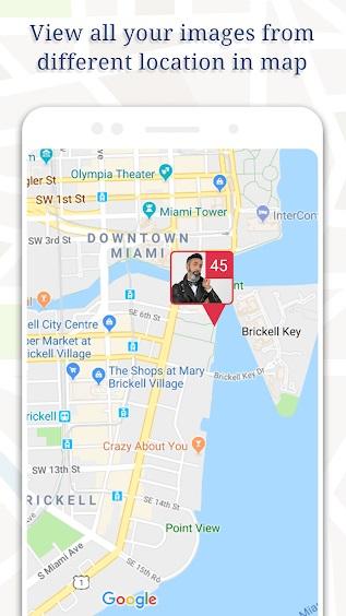 GPS Photo на Андроид