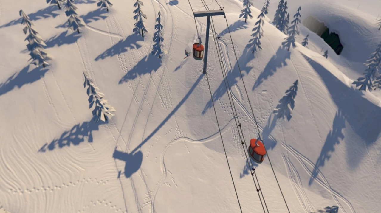 Grand Mountain Adventure: Snowboard Premiere на Андроид