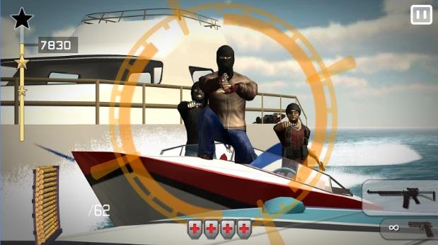 Grand Shooter: 3D Gun Game на ПК