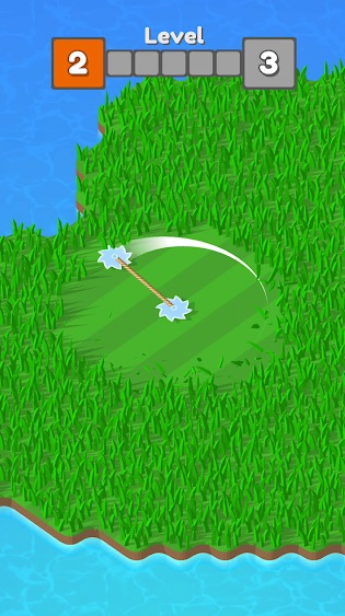 Grass Cut на Андроид