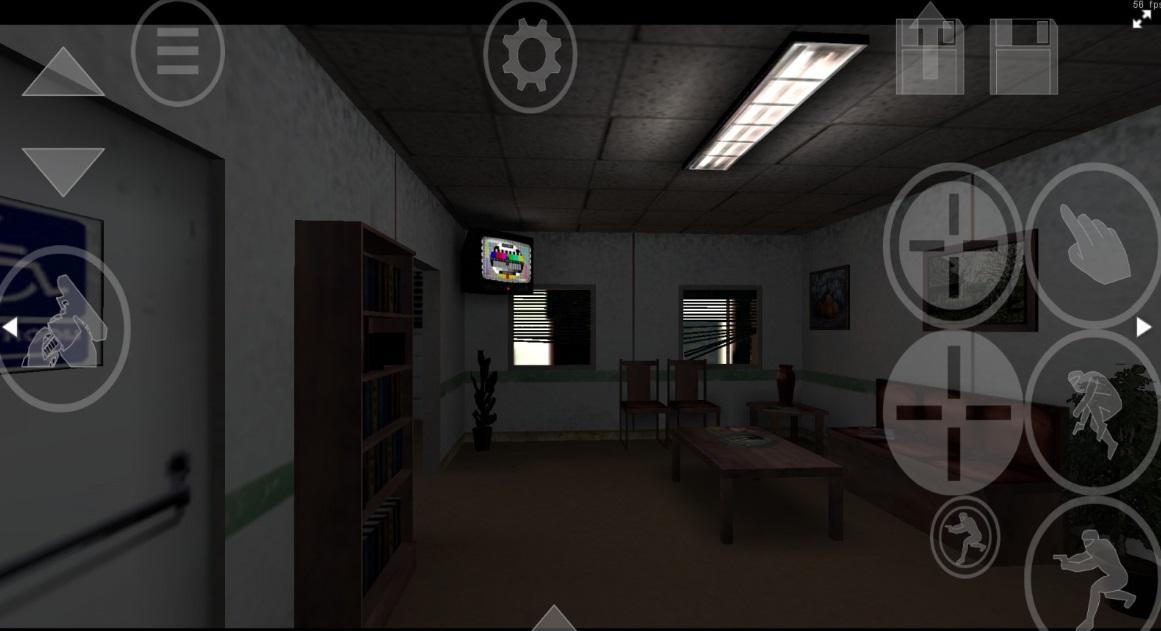 Half-Life: AoMDC на Андроид