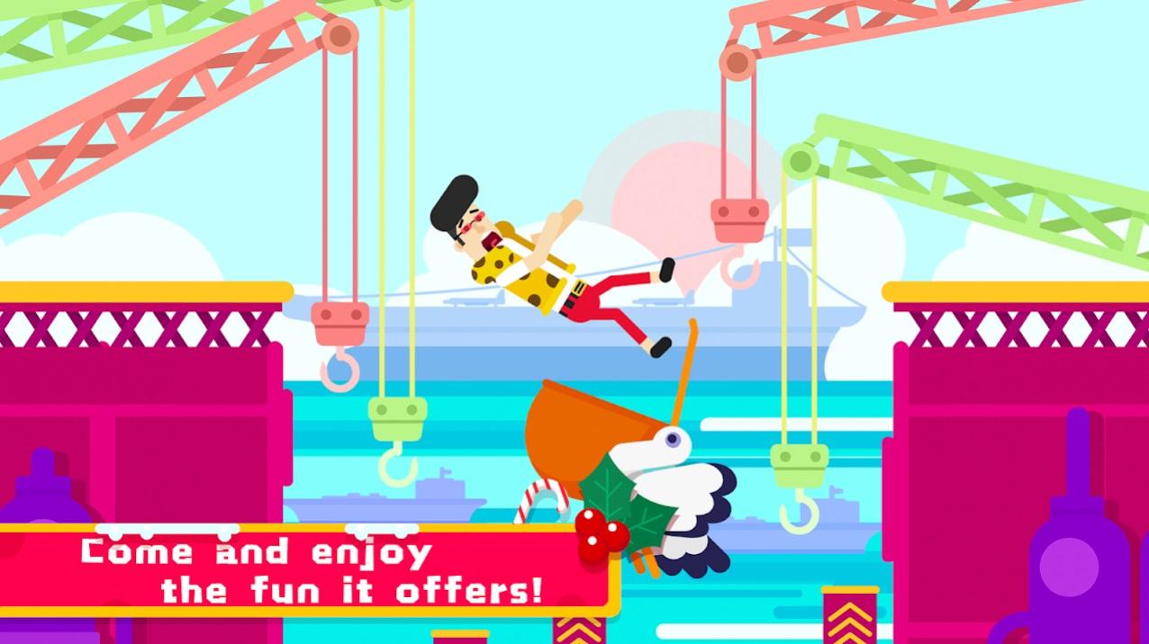 Happy Jumping 2 на Андроид