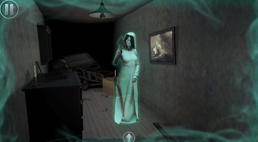 Haunted Rooms: Escape VR Game на Андроид