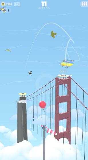 HeliHopper на Андроид