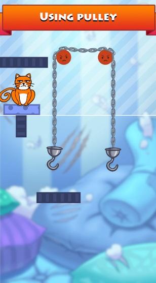 Hello Cats на Андроид