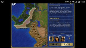Heroes of Might and Magic III (Герои 3) для планшетов на Android