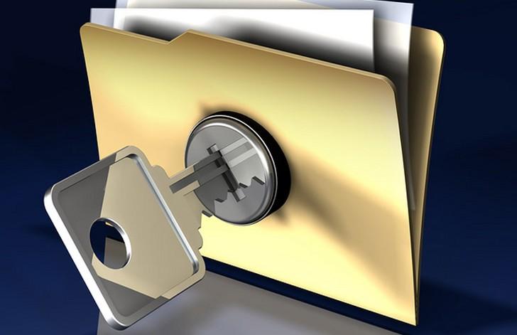 Как открыть скрытые файлы на планшете?