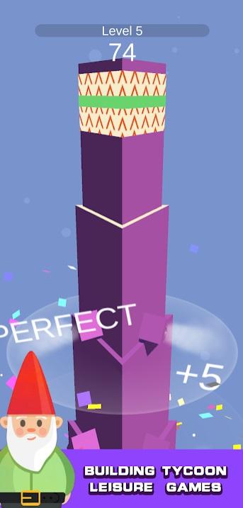 High Tower-Challenge на Андроид