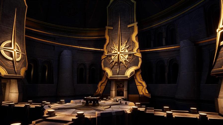 Relic Seeker: Hypogeum VR на ПК