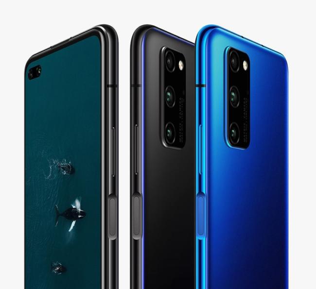 Смартфоны Honor 30 и Honor 30 Pro – дата выхода, обзор
