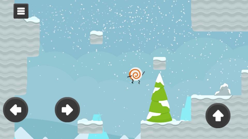 Hoo-Boy: The Adventures of Candy Boy на Андроид