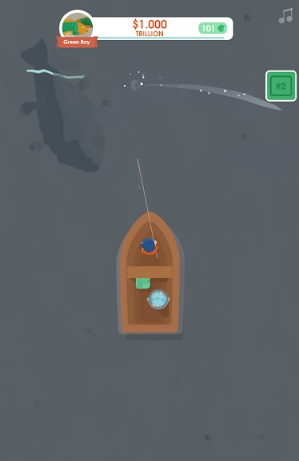 Hooked Inc: Fisher Tycoon на ПК