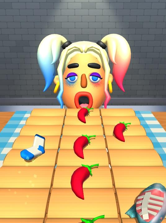 Extra Hot Chili 3D на Андроид