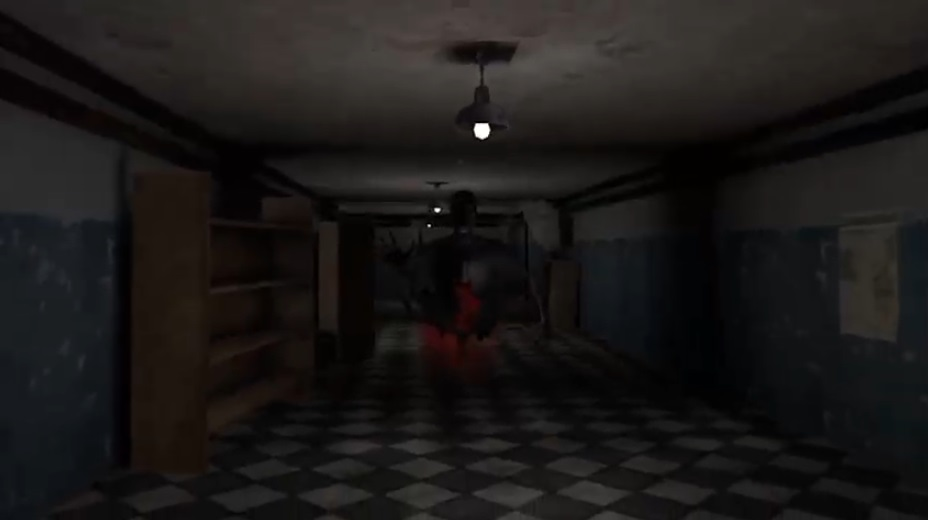 House of Fear: Surviving Predator на Андроид