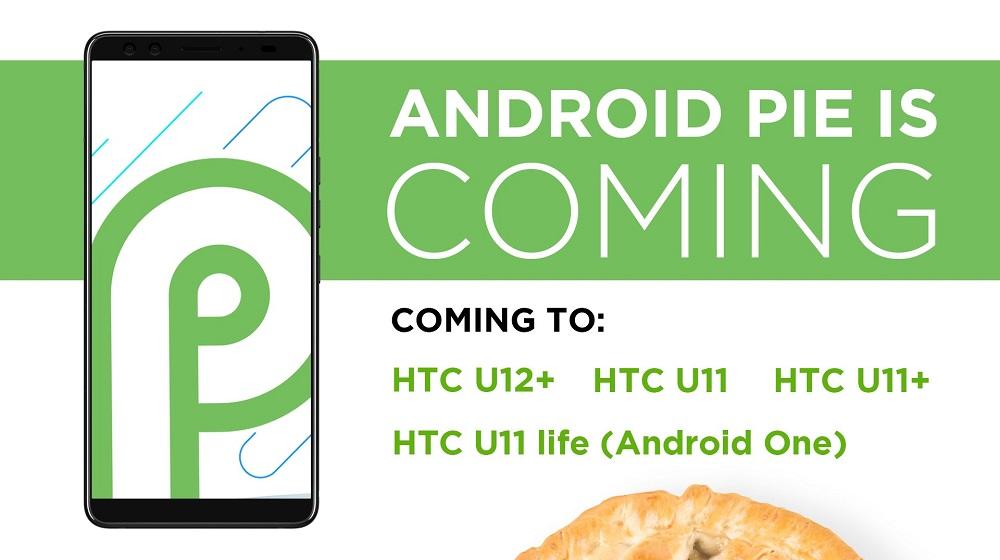 Стало известно, какие бренды и когда обновят смартфоны до Android Pie