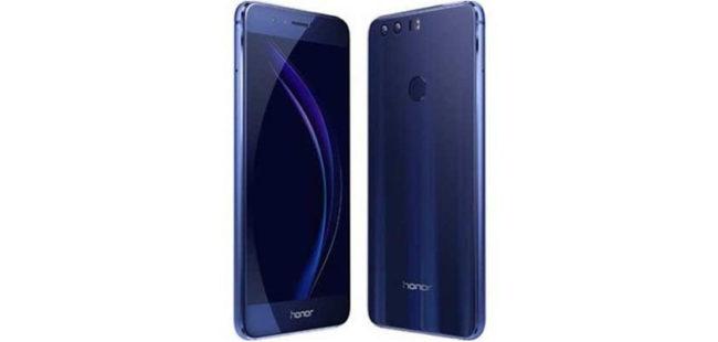 телефон Huawei Honor 11