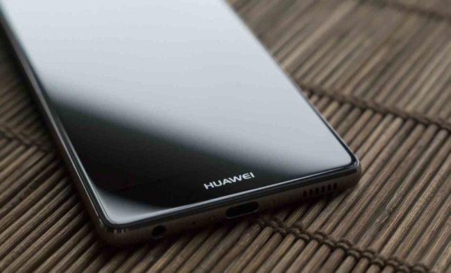Huawei Mate 30 экран