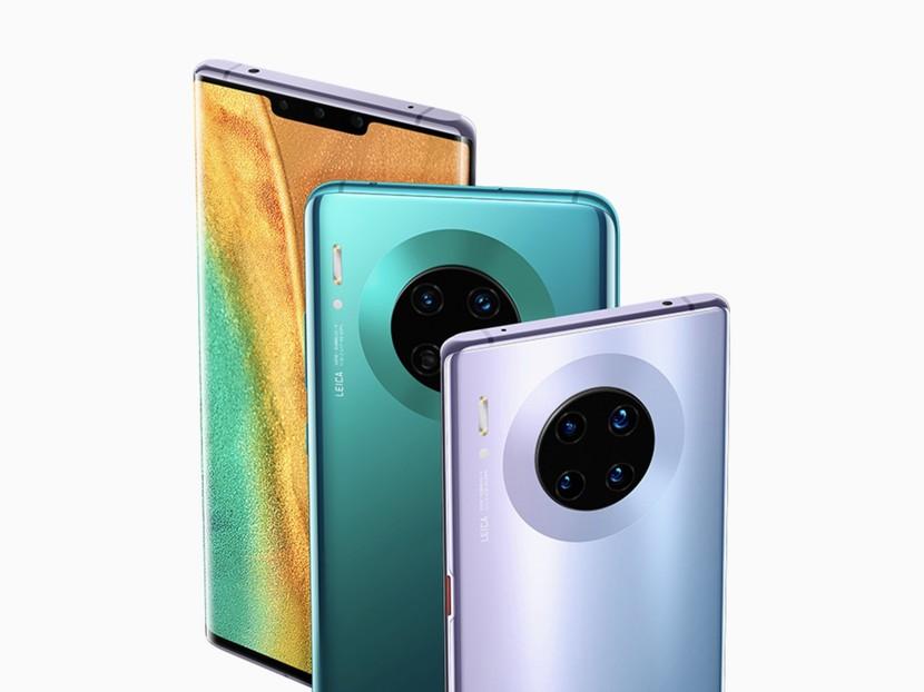 Смартфон Huawei Mate 30 – дата выхода, обзор