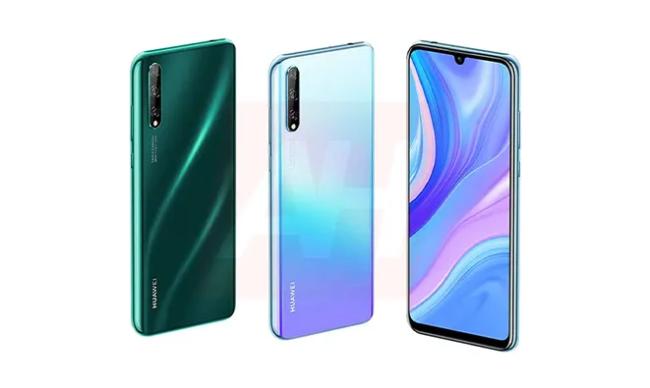 Смартфон Huawei P Smart (2020) — дата выхода, обзор
