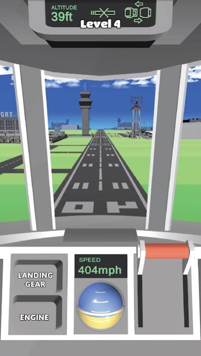 Hyper Airways на Андроид