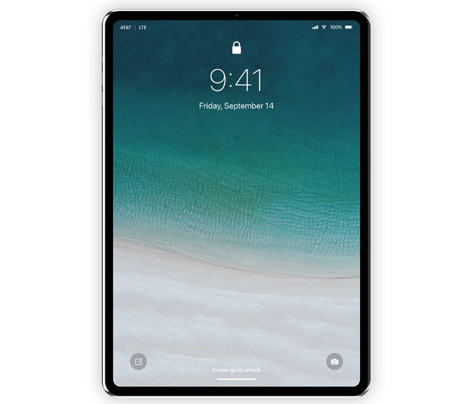 Планшет Apple iPad Pro 2018 — дата выхода, обзор