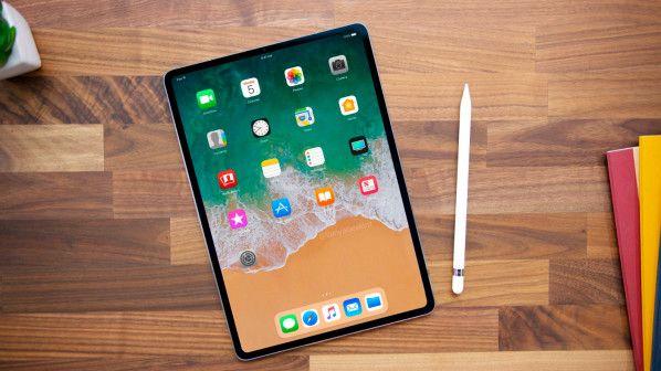 iPad Pro 2018 Pencil