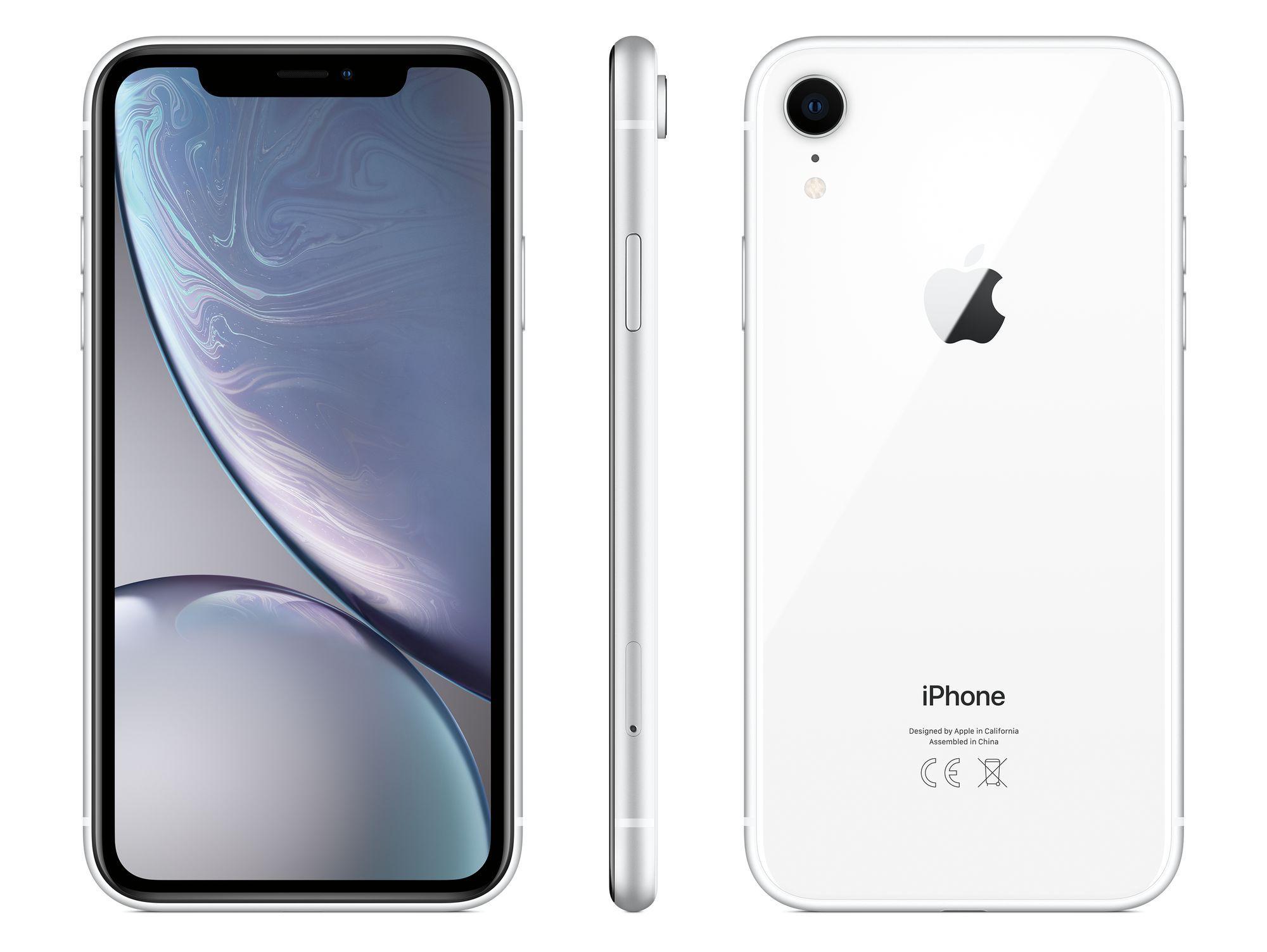 Смартфон Apple iPhone XR — дата выхода, обзор