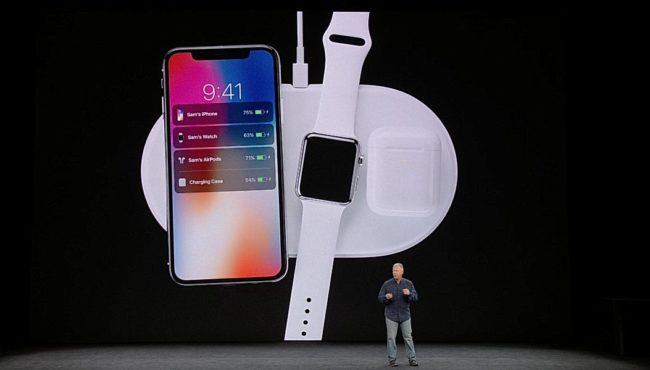 iPhone 10 характеристики