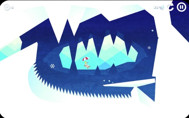 iCycle: On Thin Ice на ПК
