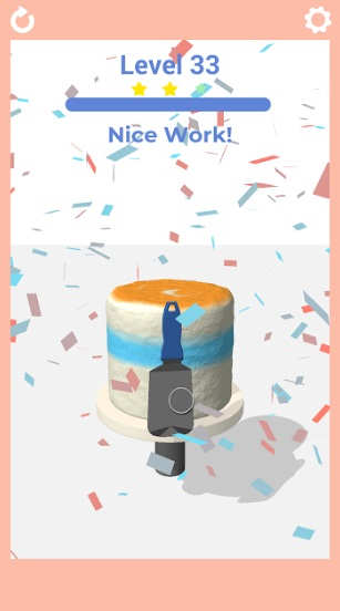Icing On The Cake на Андроид