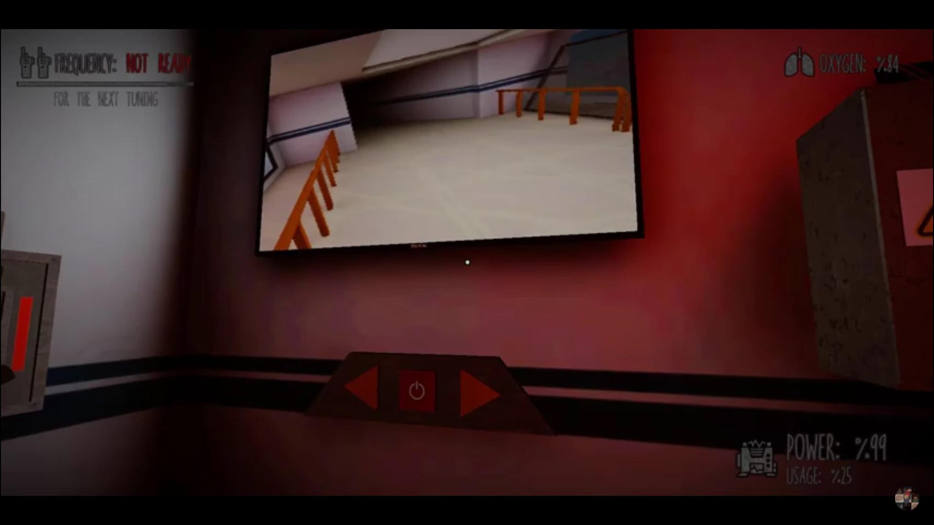 Imposter The Horror 3D на Андроид
