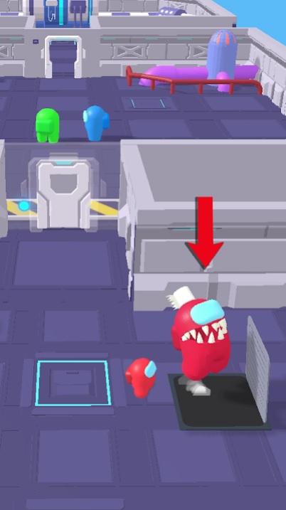 Imposter Solo Kill на Андроид