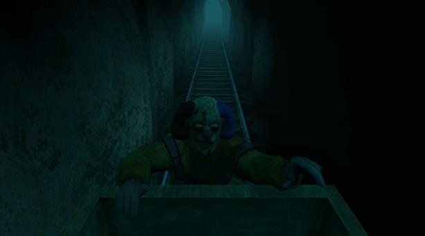 In the Dark на Андроид