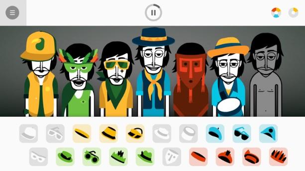 Incredibox на Андроид
