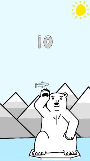 Jerry the Polar Bear на Андроид