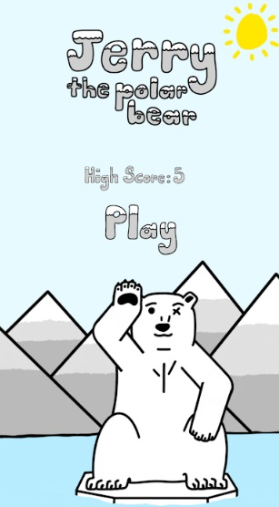 Jerry the Polar Bear на ПК