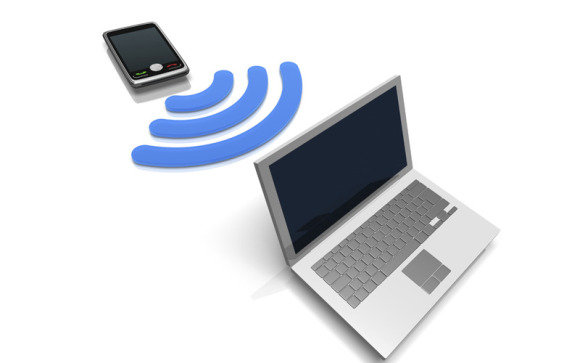 как раздать интернет с телефона