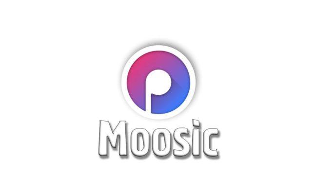 Moosic