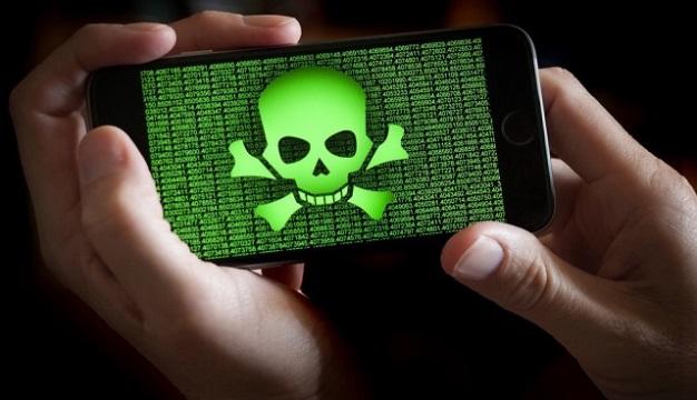 Как удалить вирус с телефона