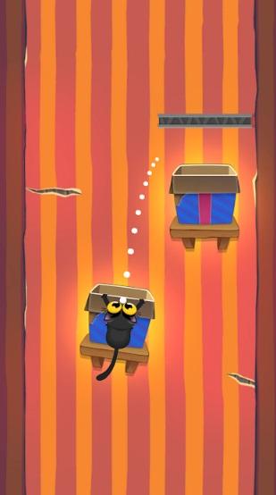 Kitty Jump на ПК