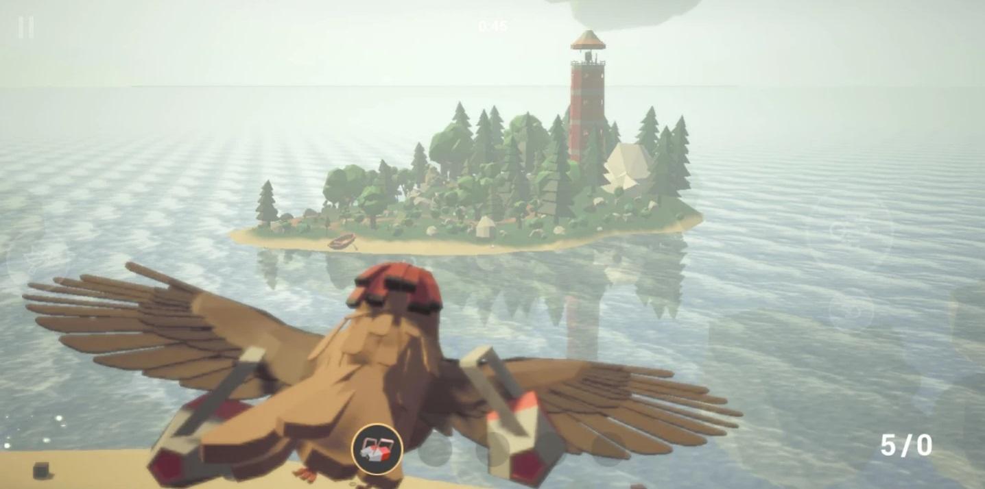 Land of Birders на Андроид