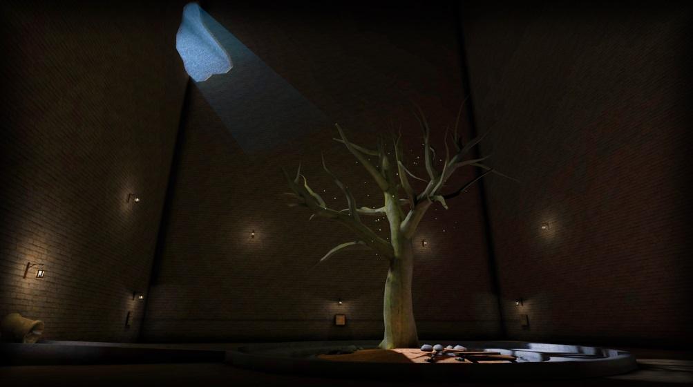 Legacy 3 - The Hidden Relic на Андроид